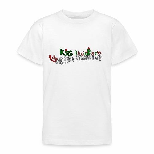 Ameisen - Teenager T-Shirt