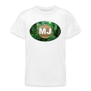MrJuls Logo - Teenager T-Shirt