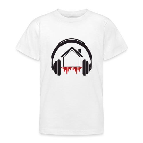 mix at home Logo - T-shirt Ado