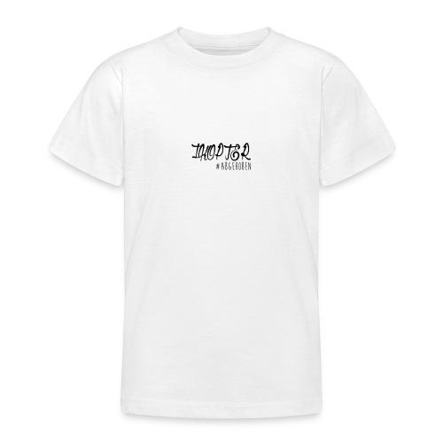 IKopterMerch #Abgehoben - Teenager T-Shirt