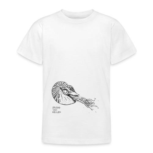 Studio Van Keulen - Odd fish - Teenager T-shirt