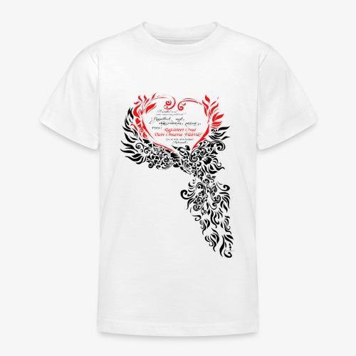 Fenix - Nuorten t-paita