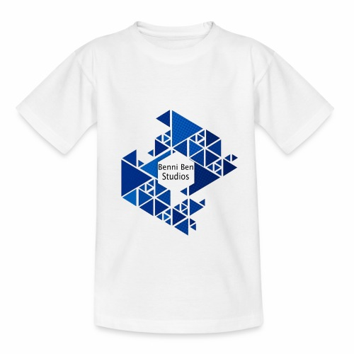 benni ben - Teenager T-Shirt