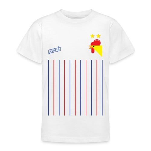 Aubstd_Vintage 80 - T-shirt Ado