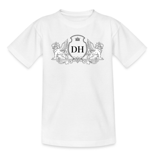 DUTCH HΣRΔ™️ Shield - Teenager T-shirt