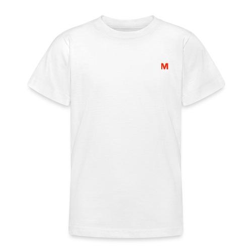 MJL VLOGS MERH - Teenage T-shirt