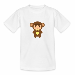Little Baby - Teenager T-Shirt