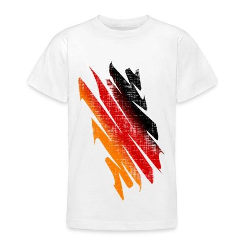 Deutsche Welle! - Teenager T-Shirt