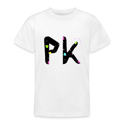 PK – det finaste vi har - T-shirt tonåring