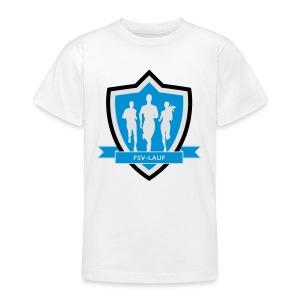 FSV-Lauf - Teenager T-Shirt