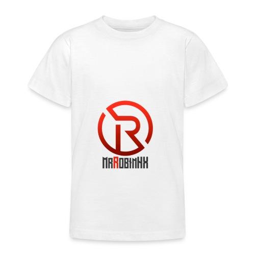 MrRobinhx - T-skjorte for tenåringer