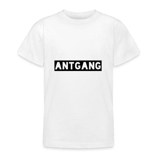 Antgang - Teenage T-shirt