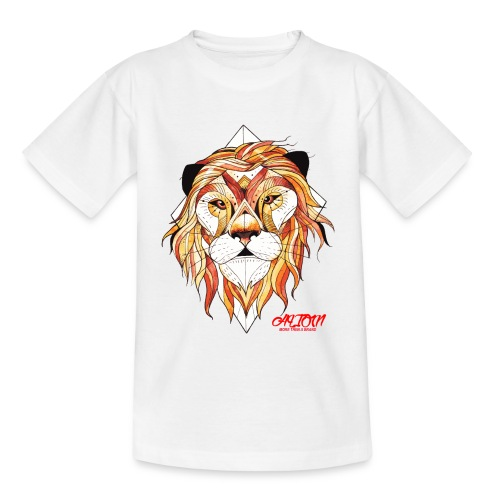 ALION - Teenager T-shirt