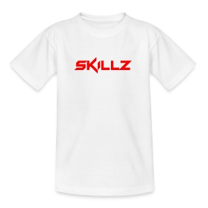 Skillz - Teenage T-shirt