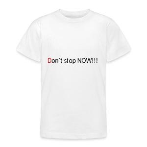 12271523_847007138749880_1055420136_o_-2--jpg - T-skjorte for tenåringer