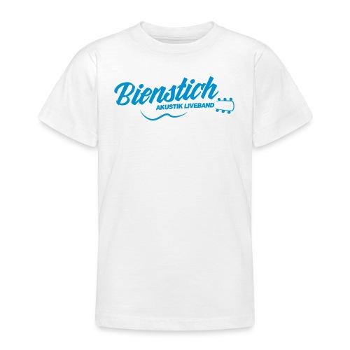 Bienstich Akustik Liveband - Teenager T-Shirt