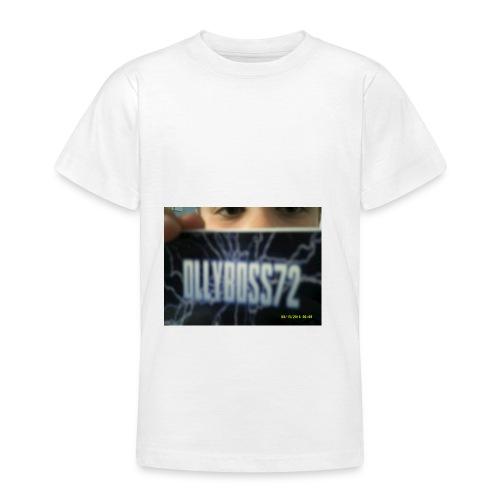 ollyboss72 mug - Teenage T-shirt