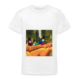 Kyllinge Merch - Teenager-T-shirt
