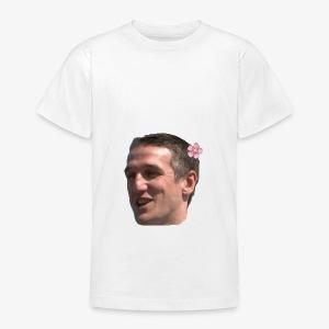 The man the myth the legend - Teenage T-shirt