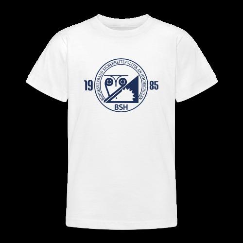BSH original - Teenager T-Shirt
