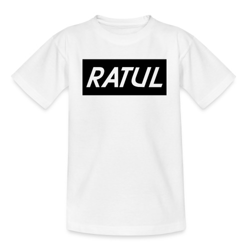 Ratul - Teenager T-shirt