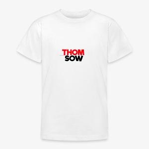 Kids Collectie - Teenager T-shirt