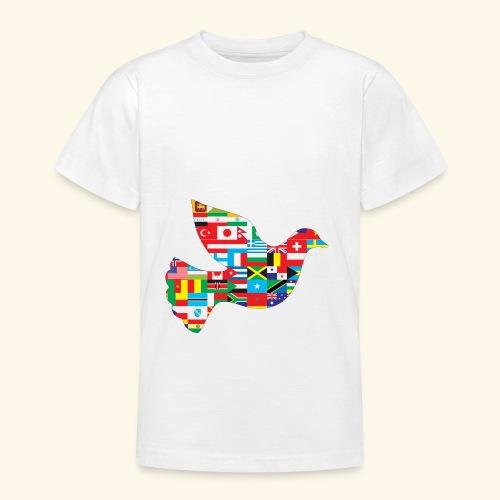 countrys t-shirt - Camiseta adolescente