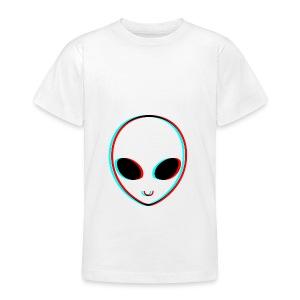 Alien - Camiseta adolescente