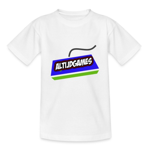 AltijdGames - Teenager T-shirt