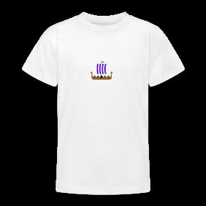 Viking Collection - T-skjorte for tenåringer