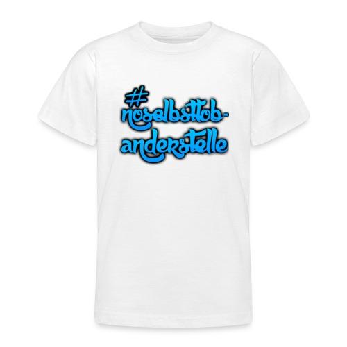 Arkeycrafter - Teenager T-Shirt