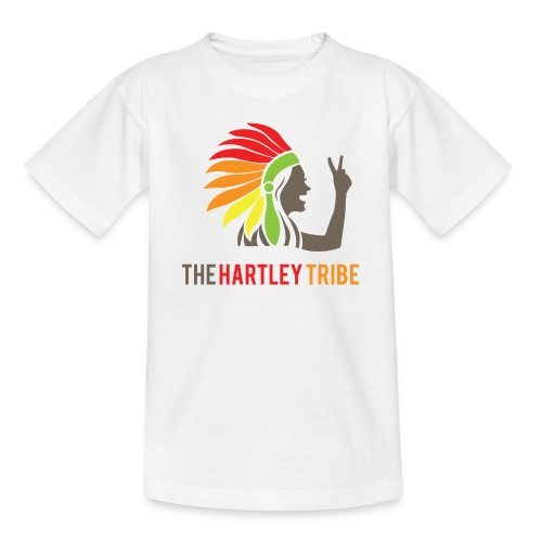 The Hartley Tribe - Teenager T-Shirt