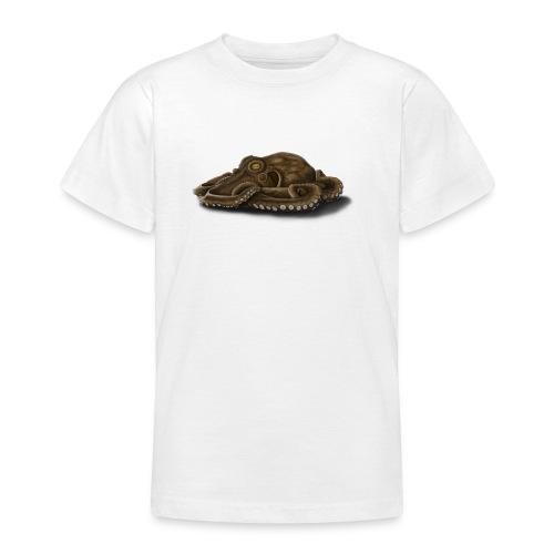 Oktopus - Teenager T-Shirt