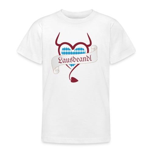 Lausdeandl - Teenager T-Shirt