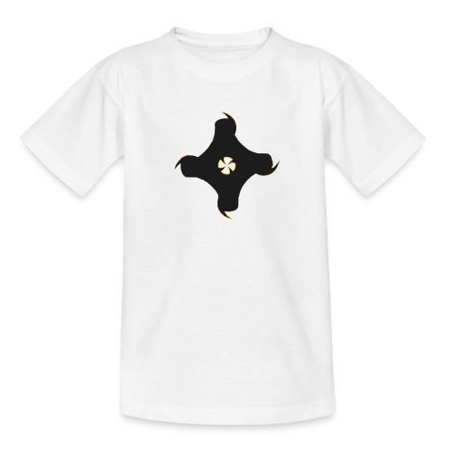 AnanasMC Premium Logo - Teenager T-Shirt