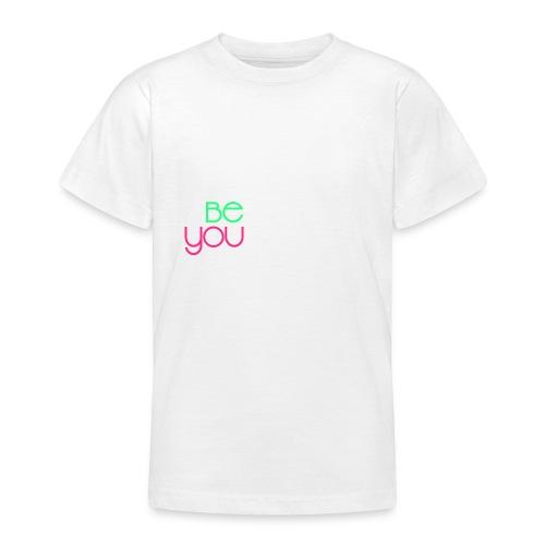 be you - Maglietta per ragazzi