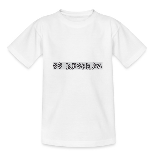 cc-png - Teenager T-shirt
