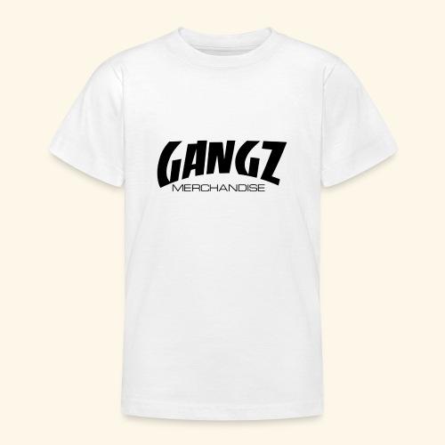 gangz merchandise - Teenage T-Shirt