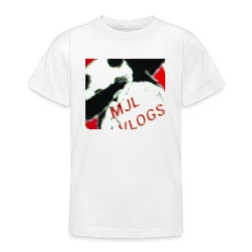 DABING PANDA - Teenage T-shirt