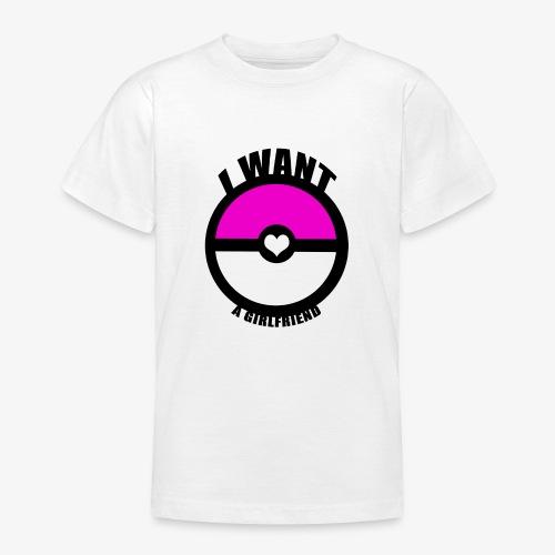 Balle de Copine - T-shirt Ado