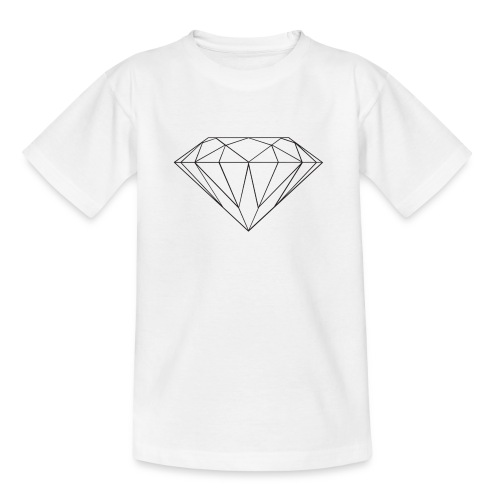 liams dimond - Teenage T-shirt