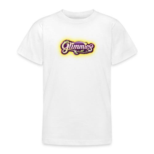 Glimmies Logo - Maglietta per ragazzi