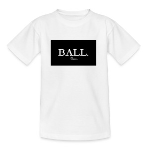 Ball by Eleven - T-shirt Ado