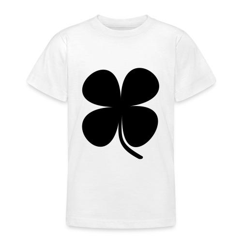 CLOVER - Camiseta adolescente