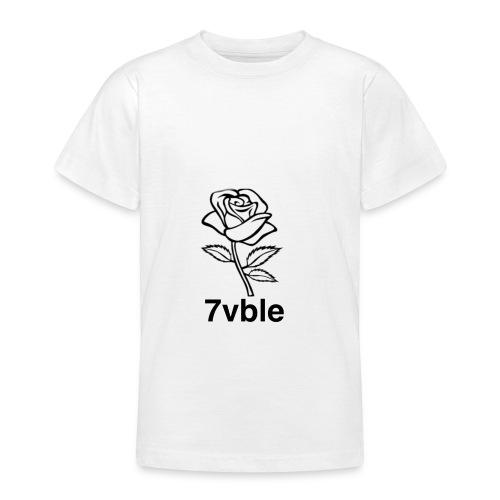 BE999068 69FB 4968 8E47 A4E2423C7539 - Teenager T-Shirt