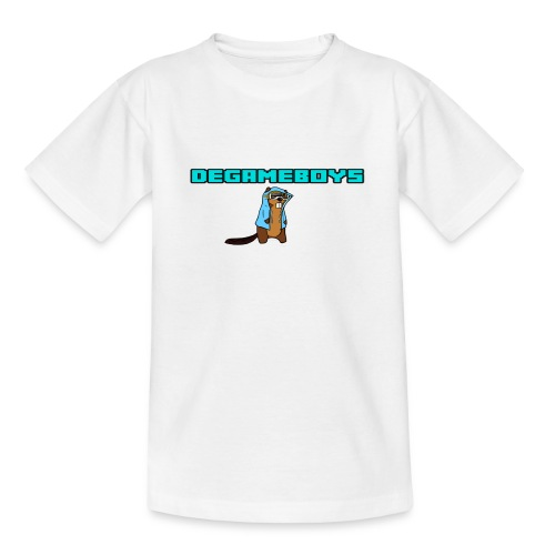 DeGameBoys Trui - Teenager T-shirt