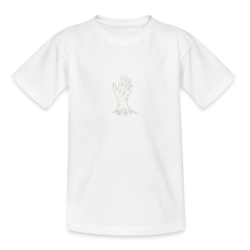 ZOMBIE HAND - Camiseta adolescente