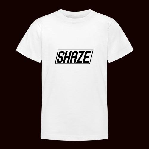 Shaze T-Shirt - Teenager T-shirt