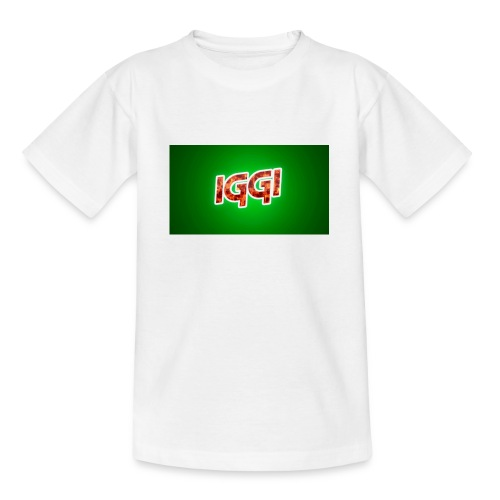 IGGIGames - Teenager T-shirt