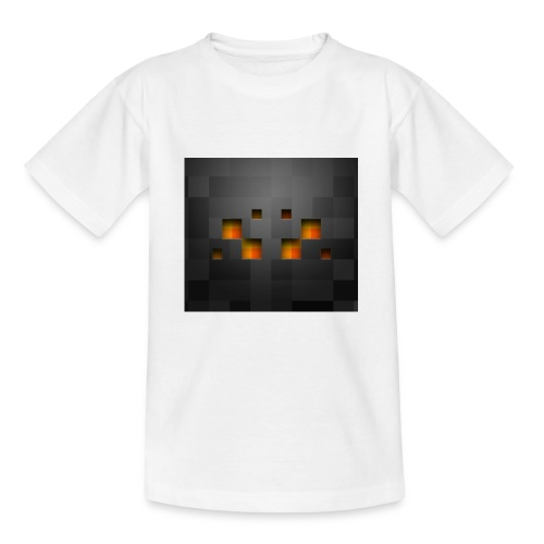IMG Face - Teenager T-Shirt